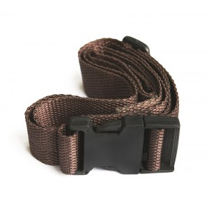 Replacement Straps for High Chair, Brown