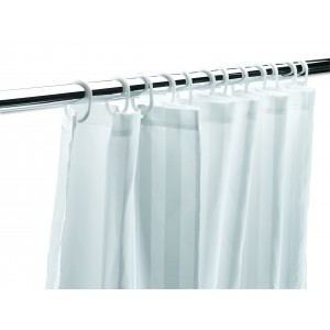 Hotel Shower Curtain (sold in packs of 5)*