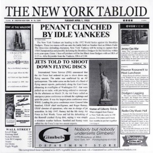 "12"" x 12"" Food-Safe New York Newsprint Liner, White, 1000 pieces./cs."