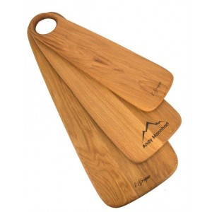 Charcuterie Baguette Board (L) Weathered