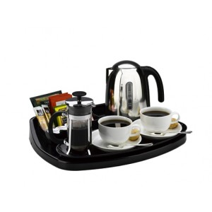Regal Welcome Tray (incl. kettle)