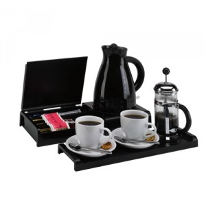 Avantgarde Welcome Tray (incl.  kettle)